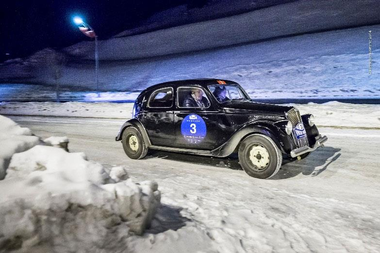 <b>3° Place</b></br>Giuliano Canè<br>Lucia Galliani