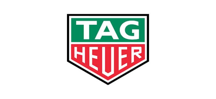TAG HEUER OFFICIAL TIMEKEEPER OF THE GRAN PREMIO NUVOLARI