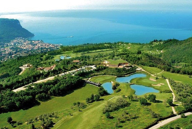 <strong>Golf Club Ulivi - Marciaga (VR)</strong><br /><br />Break - Venerdi 20 settembre